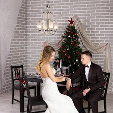 Wedding photographer Olga Mikulskaya (mikulskaya). Photo of 06.12.2017