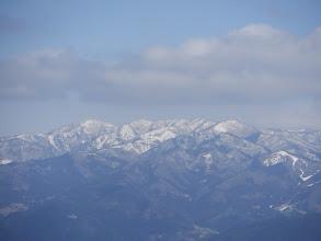 鷲ヶ岳アップ