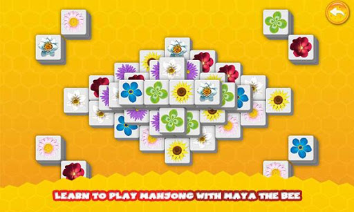 Maya the Bee: Play and Learn apkmr screenshots 3