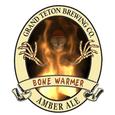 Logo of Grand Teton Bone Warmer Amber Ale