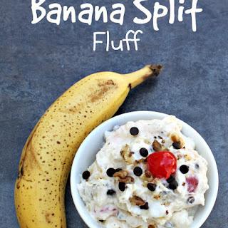 Banana Split Fluff