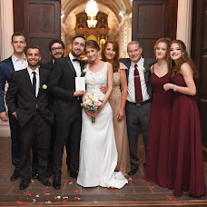Wedding photographer Juanra Laudín (JuanRa). Photo of 01.10.2019
