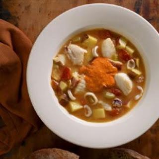 Spicy Rouille Recipe