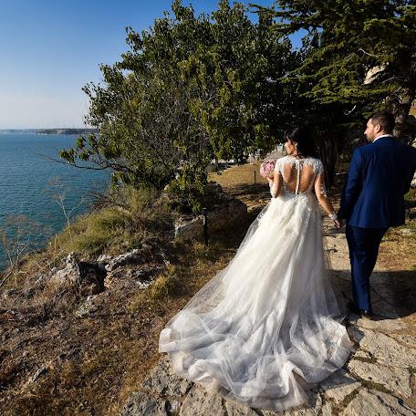 Fotograful de nuntă Vlad Pahontu (vladPahontu). Fotografie la: 07.12.2017
