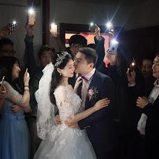 Wedding photographer Jack T (tc17136221). Photo of 16.12.2016