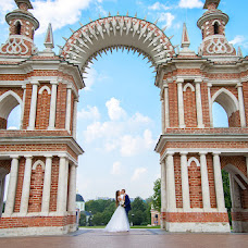 Wedding photographer Mariya Nazaretyan (MariaNazaretyan). Photo of 26.08.2016