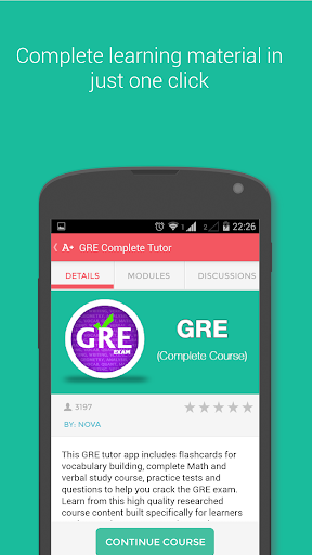 GRE Exam Prep screenshot 18