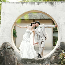 Wedding photographer Tauran Woo (tauran). Photo of 15.02.2014