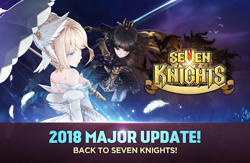 Seven Knights  screenshots 16