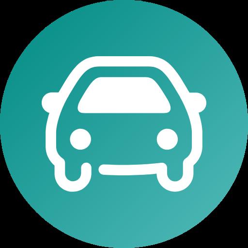 OuiCar : location de voiture Icon