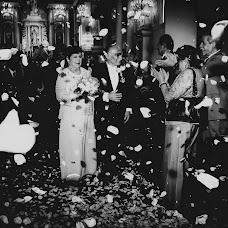 Wedding photographer Alma Romero (almaromero). Photo of 31.12.2016