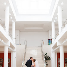 Wedding photographer Aleksandr Solodukhin (solodfoto). Photo of 04.11.2014