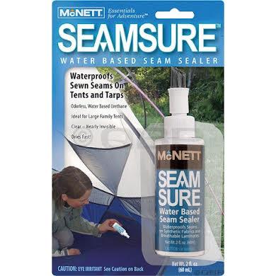 McNett Seam Sure Water- Based Seam Sealer: 2oz