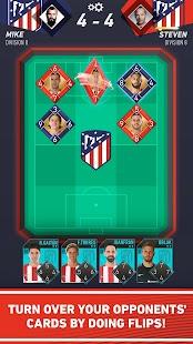 Atletico de Madrid Flip - náhled