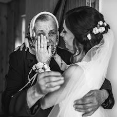 Wedding photographer Olga Urina (olyaUryna). Photo of 16.12.2015