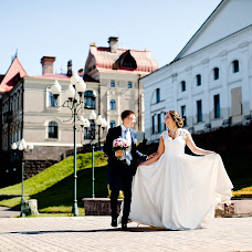 Wedding photographer Sergey Kruchinin (kruchinet). Photo of 30.10.2018