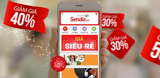 FPT Sendo.vn - Mua sắm trực tuyến giá rẻ, đảm bảo for PC