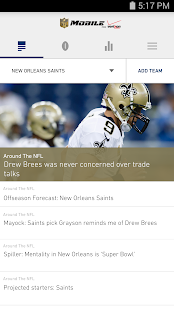 NFL Mobile - screenshot thumbnail