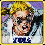 Comix Zone Classic Icon