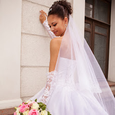 Wedding photographer Elena Macneva (ElenaMatsneva). Photo of 08.01.2015