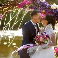 Wedding photographer Artem Arkadev (artemarkadev). Photo of 13.10.2017