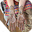 Mehndi Designs Ideas icon