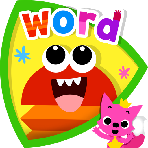 Pinkfong Word Power (app)