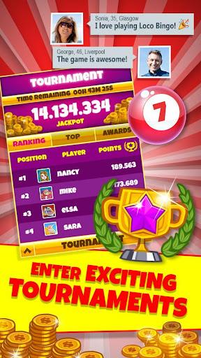 LOCO BiNGO! for play jackpots crazy 2.54.2 screenshots 23