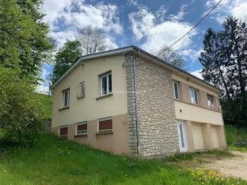 maison à Rimaucourt (52)