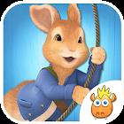 Peter Rabbit™ y su fiesta de cumpleaños icon