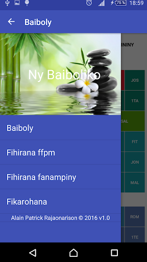 TÉLÉCHARGER APPLICATION NY BAIBOLY