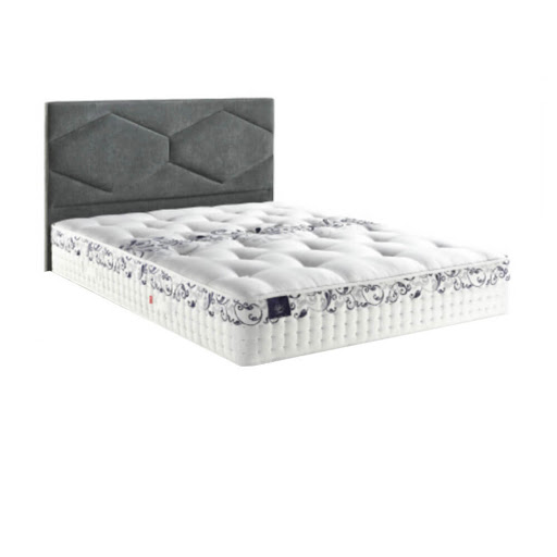 Slumberland Silver Seal Mattress Blue