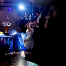 Wedding photographer Irina Khiks (irgus). Photo of 20.05.2016