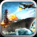 Clash of Battleships - Блокада icon