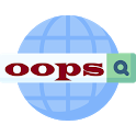 Oops Browser icon