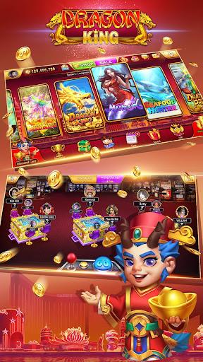 Dragon King Fishing Online-Arcade  Fish Games 5.0.2 Screenshots 1