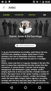 Earbits Radio App Screenshot 8