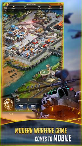 Nida Harb 3: Alliance Empire | MMO Nuclear War 1.6.53 screenshots 6