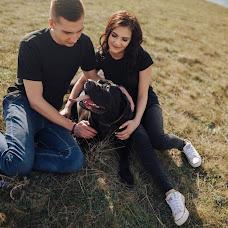 Wedding photographer Tatyana Pilyavec (TanyaPilyavets). Photo of 18.04.2018