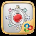 Fine Jewelry GO Launcher Theme icon