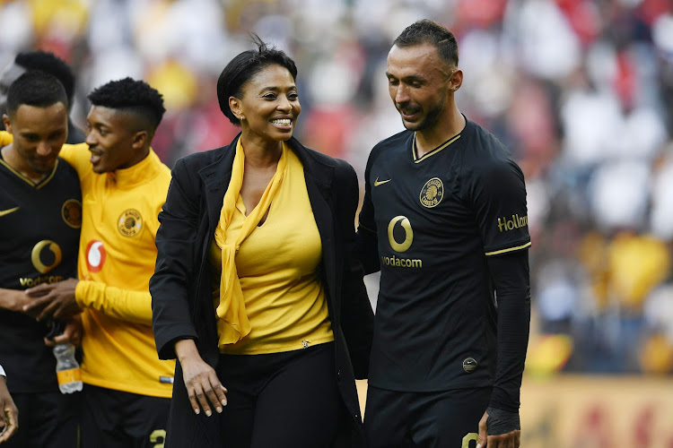 Nurkovic Eyes Title For Kaizer Chiefs Rather Than Top Scorer S Award