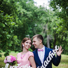 Wedding photographer Nadezhda Sokolova (NadinSokolova). Photo of 23.06.2015