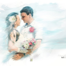 Wedding photographer Aleksandr Eliseev (Alex5). Photo of 18.03.2017