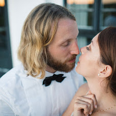 Bröllopsfotograf Tove Lundquist (ToveLundquist). Foto av 27.11.2016