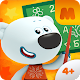 Be-be-bears: Early Learning apk
