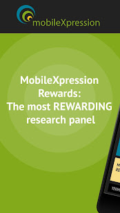 Download MobileXpression Rewards For PC Windows and Mac apk screenshot 1