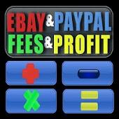 EP Calc ( eBay Calculator )