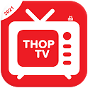 Live Cricket TV - Thop TV Guide icon