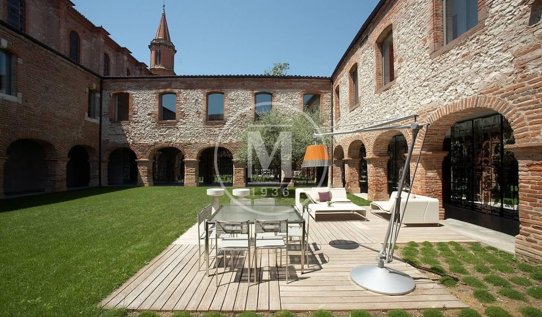 Private mansion Albi