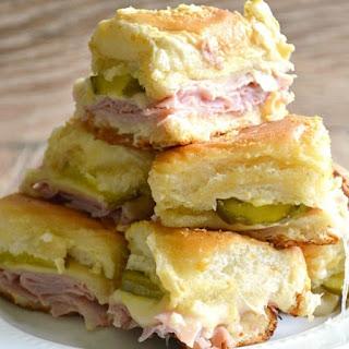 Cuban Lunch Recipes.